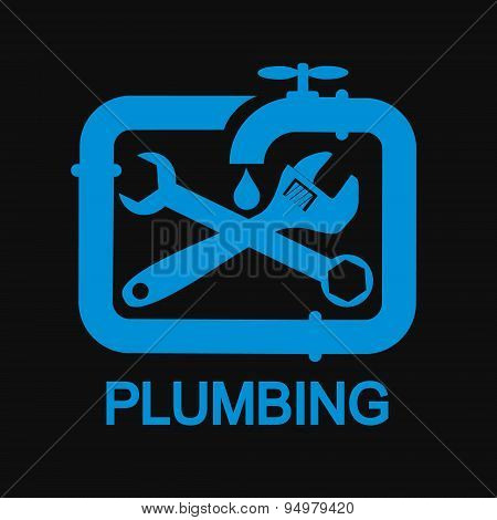 Repair plumbing and sanitary equipment