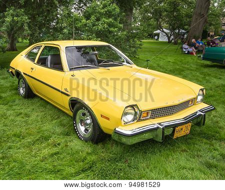 1976 Ford Pinto Runabout