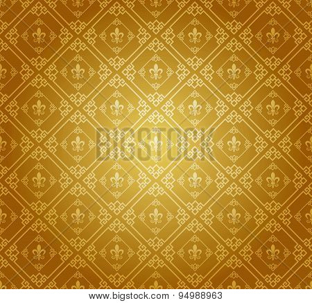 Background pattern. Asian style texture: Chinese, Japanese, Indian