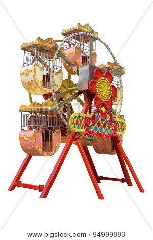 Fairground Carousel