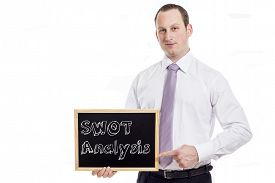 image of swot analysis  - SWOT Analysis  - JPG