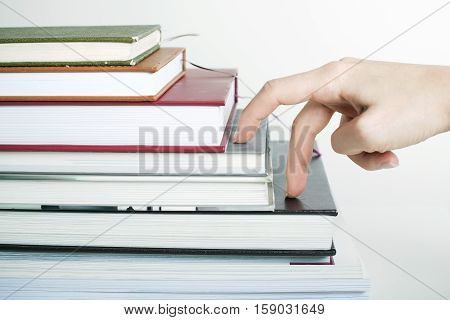 Education Personal Growth Development Improvement Studying Learning Concept