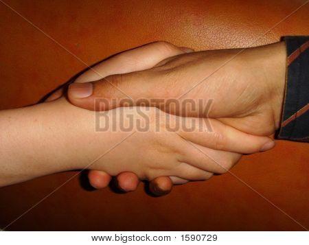 Frendship Hands