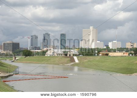 Skyline of Downtown