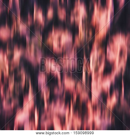verticall blurred color lines abstract background pink