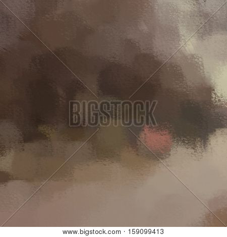blurred abstract background of colored spots brown