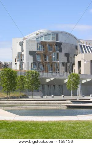 Scottish Parliament 3