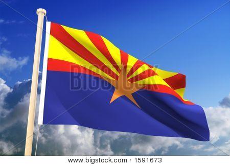 Arizona Flag (