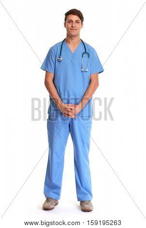 Doctor nurse.