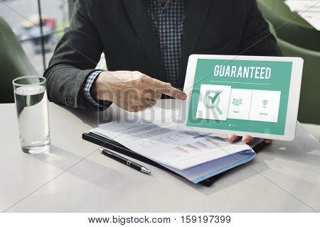 Exclusive Premium Quality Guaranteed Concept