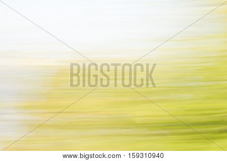 Blurred Abstract Background