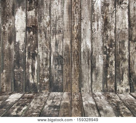 brown wood background with a natural patterns
