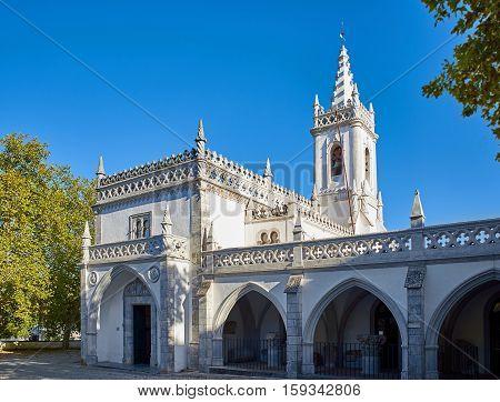Museu Regional De Beja, Rainha Dona Leonor Museum. Alentejo, Portugal.