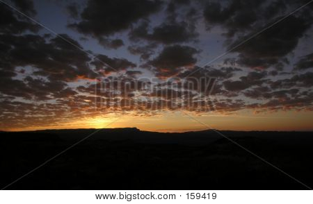 Bryce Sunset