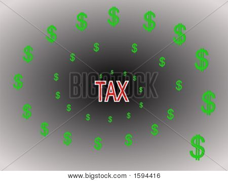 Dollars And Tax Vortex