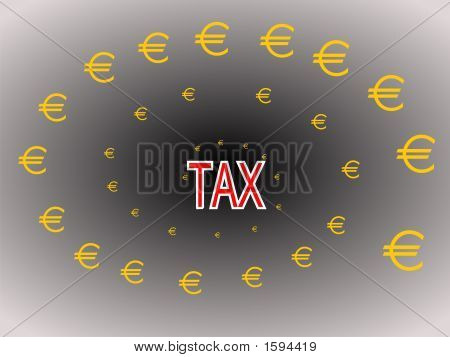 Euros And Tax Vortex
