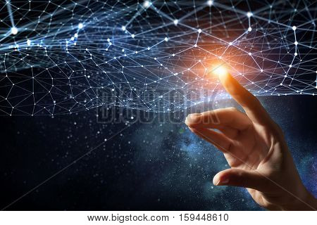 Creating technologies for connection