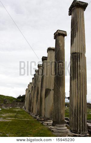 Asklepieion of Pergamon