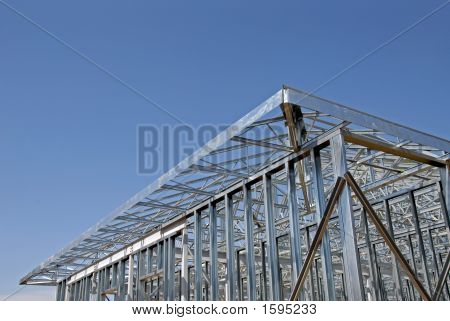 Steel Frame Construction