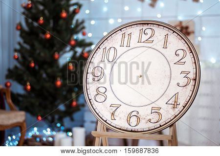 Festive Christmas Vintage Watches05