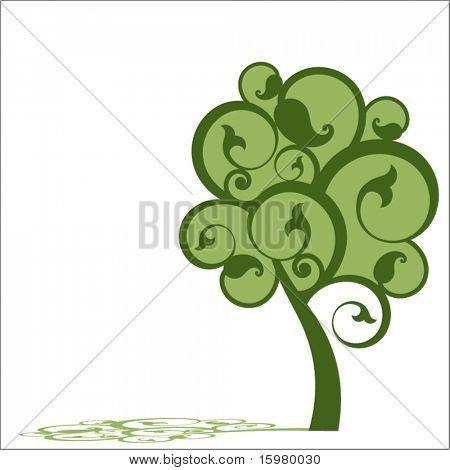 Árbol de Funky bobina 1