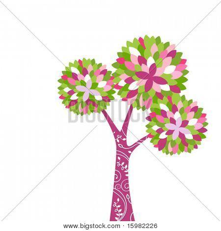 tree decorative