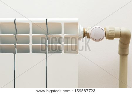 Regulator Of Home Heater