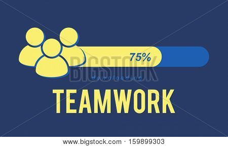 Partnership Team Cooperation Collaboration Concept
