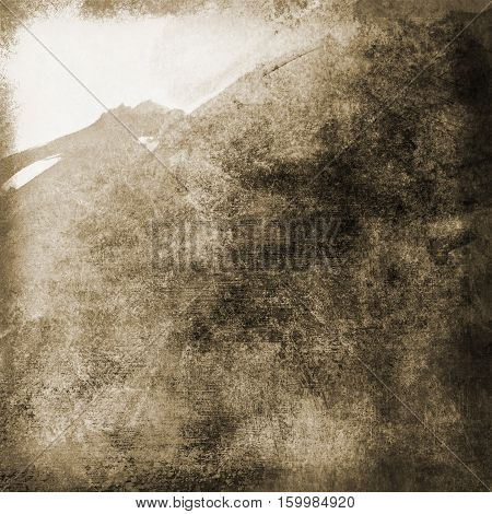 Earthy background image and design element,painterly, paper, papyrus, parchment