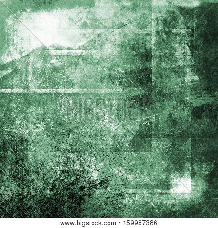 Earthy background image and design element painterly, paper, papyrus, parchment, green