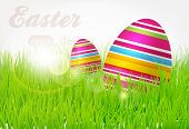 stock photo of happy easter  - Easter - JPG
