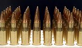 5.56Mm .223 M16 Ar15 Rifle Bullets