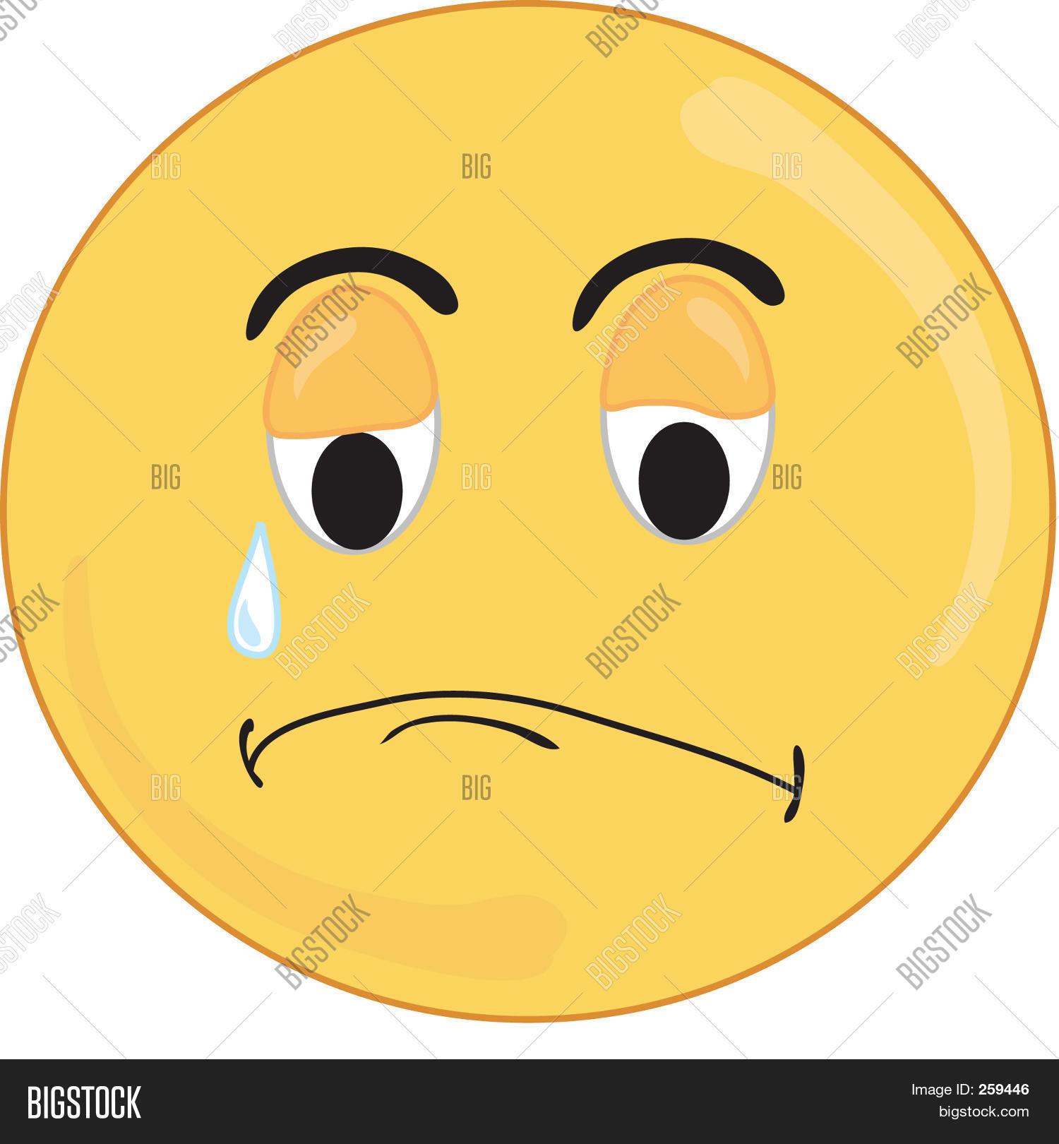 Sad smiley face images illustrations vectors sad smiley face sad face buycottarizona Choice Image