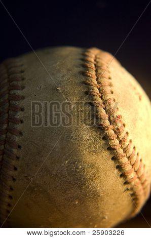 Baseball in macro