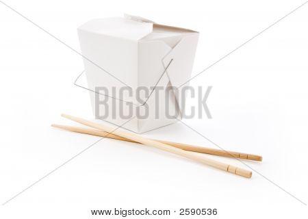To-Go Box