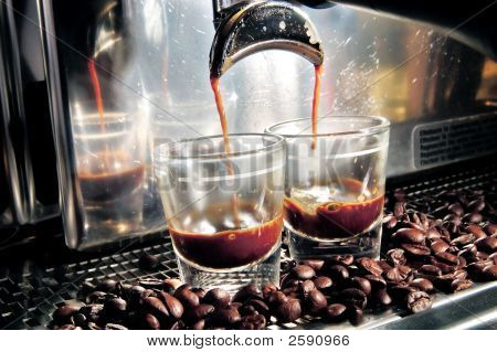 Coffee Filling