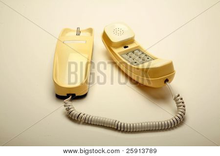 old princess telephone