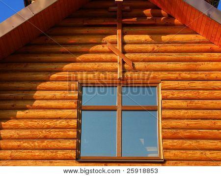 Window Under Rood