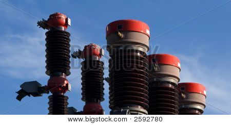 Large Insulators