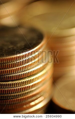 Silver dollars in macro