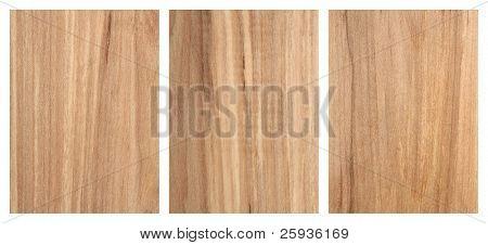 Rowan tree wood texture