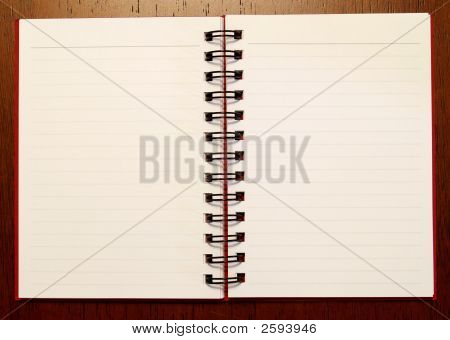 Open Notebook1