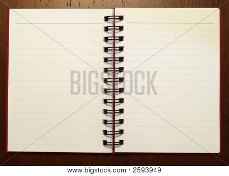 Open Notebook2