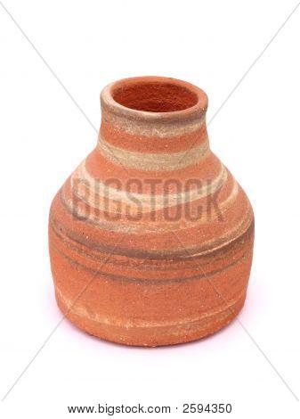 Clay Vases