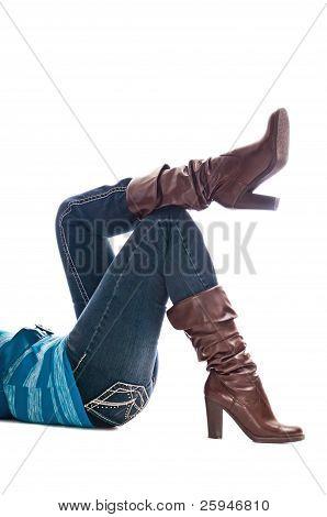 Lady Legs