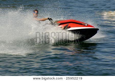 Extreme Sports Jet Ski Demo