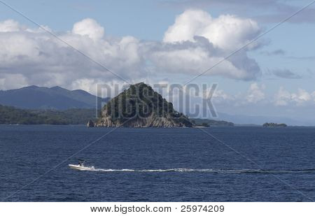 Costa Rica Islands, Gulf of Nicoya