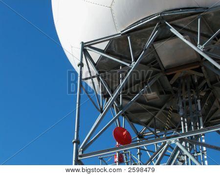 Doppler Radar-Tower