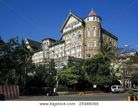 Bombay center near to Gateway of India