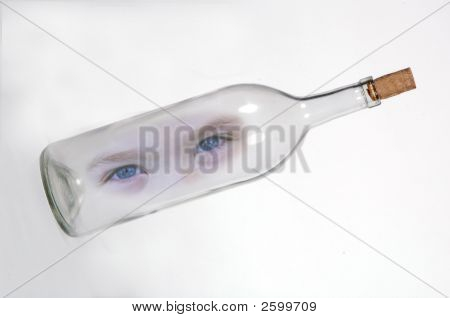 Bottle Eyes